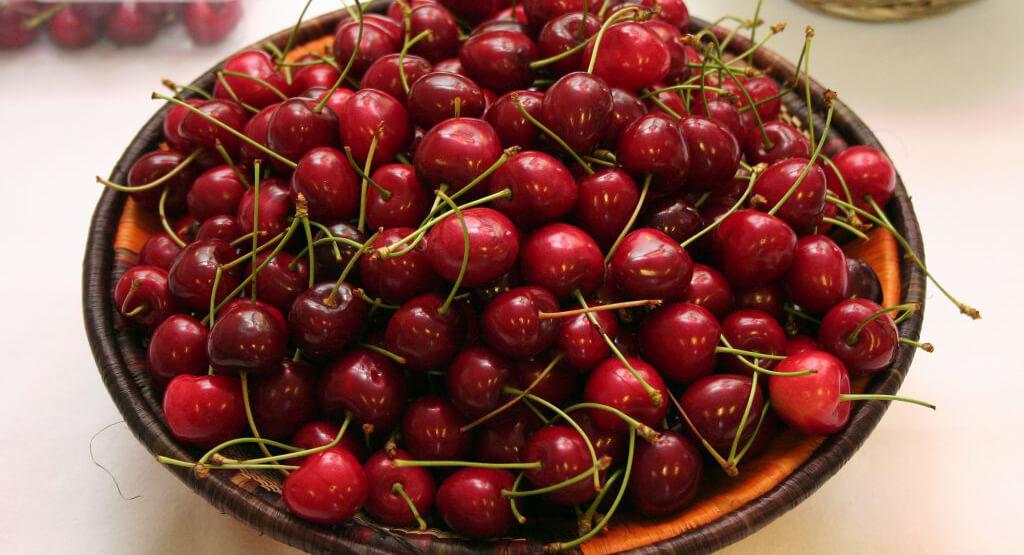 Cherry Feast Brusnice 2020