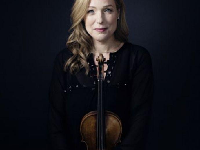 Tartini 250: Orchestra da camera tedesca Neuss am Rhein & Isabelle van Keulen, violino