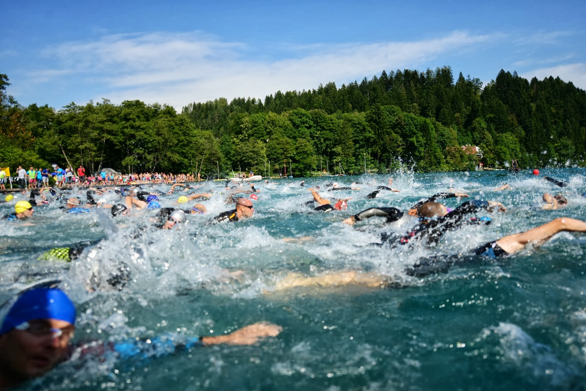 Challenge Family Triatlon Competition 2021