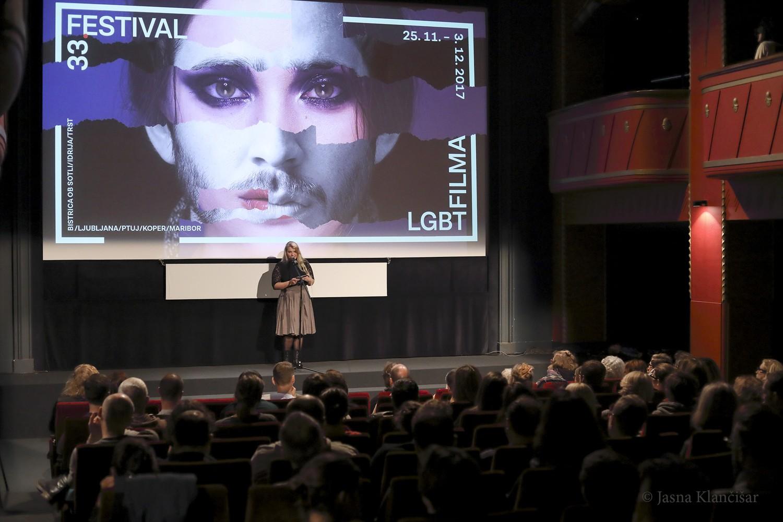 Festival LGBT filma