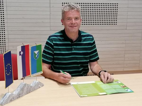 Posvet za turistično gospodarstvo ter slavnostni podpis zelene politike v občini Gorenja vas - Poljane