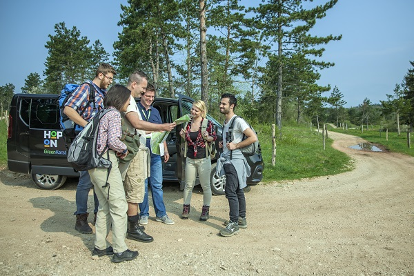 STO je objavila Javni poziv poslovnim subjektom, ki opravljajo dejavnost turističnega vodenja v Sloveniji