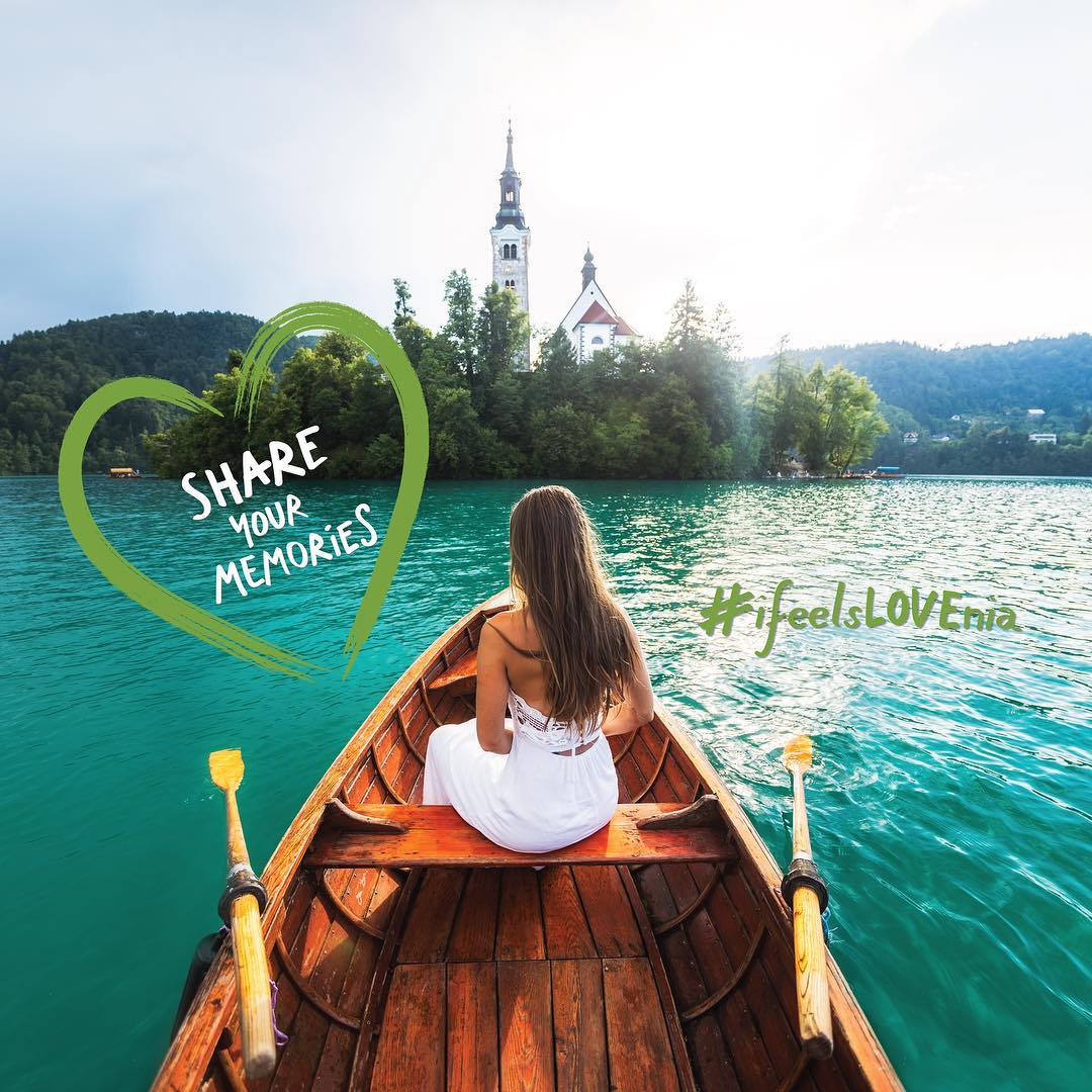 Why DO YOU FEEL Slovenia?  Share your feelings about Slovenia's unique landscapes, activities and traditions on social media, along with beautiful images and videos using the hashtag #ifeelsLOVEnia. Make new memories in Slovenia and share them with us!  All posts by users sharing their photos and videos will be dispayed online and we will select the top three posts each week to win a selection of prizes! More info in BIO!️ #slovenia #europe #makenewmemories #lakebled #bled  #pixel_ig #landscape_hunter #wildernessculture #lifeofadventure  #liveoutdoors #wherewillwegonext #makemoments #exploringtheworld #welltravelled  #beautifuldestinations #europe_vacations #discoverearth #wonderful_places  #passionpassport #TLPicks #travelgram #diewochenaufinstagram #wonderful_places #traveldeeper #destinationearth #earthawesome #digitalcampaign #nationaldestionation