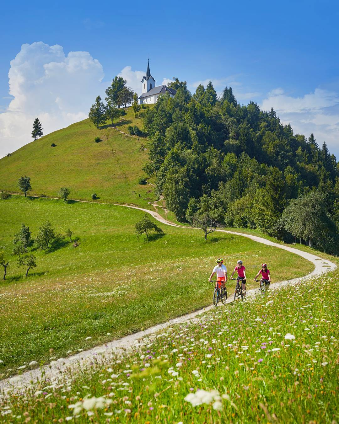 Happy Friday! We see weekend ahead!   What is your favourite outdoor activity on your day off?  #ifeelsLOVEnia Photo: @tomonikon