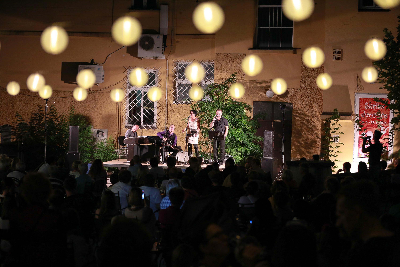 Hidden courtyard festival 2019