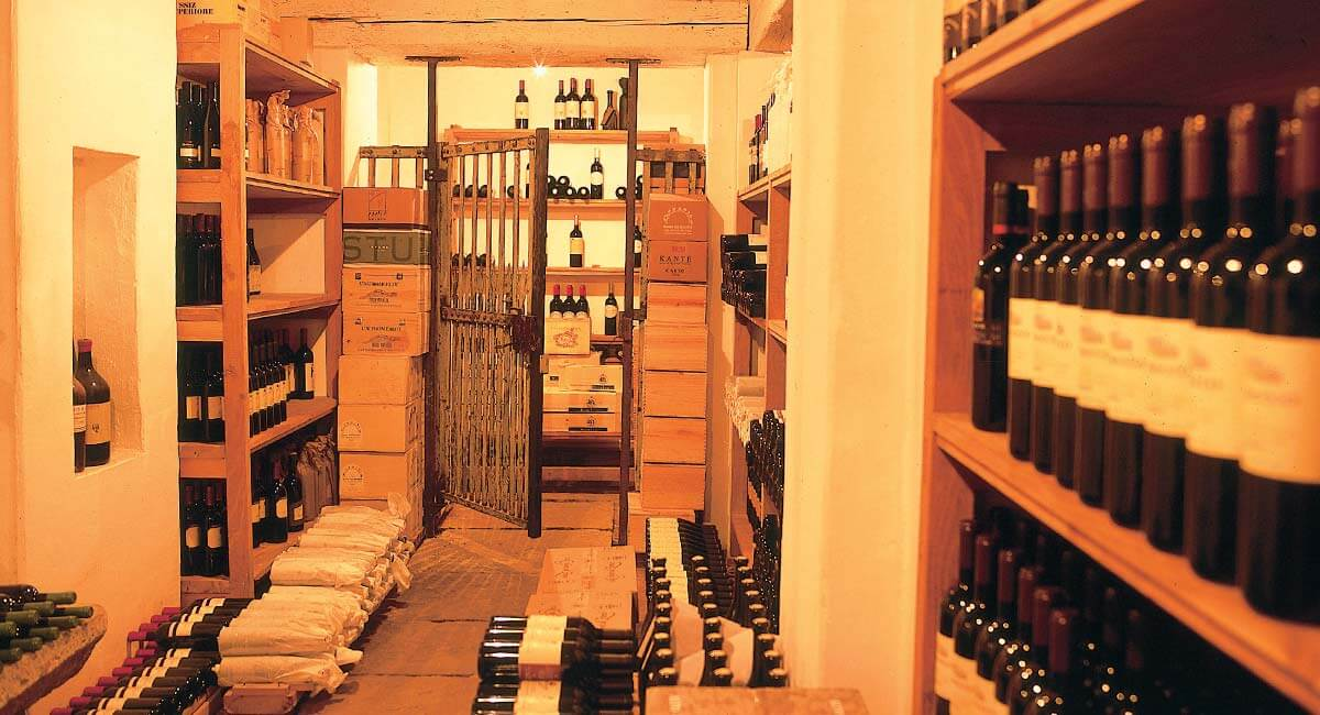 Where Can You Taste Wine From All Over Slovenia?