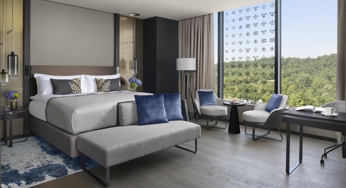 5 star experiences in Slovenias five star hotels I feel Slovenia