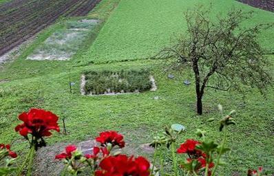 Odprtje rastlinske čistilne naprave v Kozjanskem parku