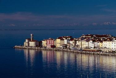 Poletna turistična sezona v občini Piran nad pričakovanji