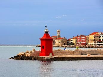 Piran na seznamu tridesetih najlepših mest v Evropi