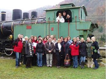 Nova skupina lokalnih turističnih vodnikov na območju občine Laško