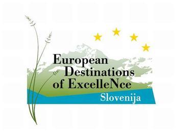 Destinacija Solčavsko prejela naziv Evropska destinacija odličnosti