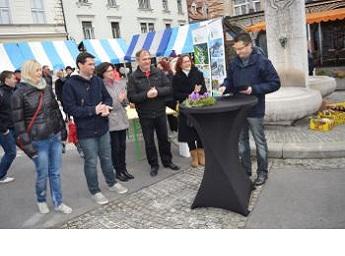 Občina Kamnik nova podpisnica Zelene politike slovenskega turizma