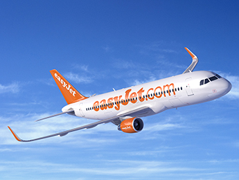 New easyJet route from London Gatwick to Ljubljana