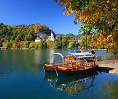 Bled - the most fairy-tale destination