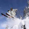 The grand finale of the ski season in Slovenia
