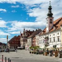 Excellent tourist visit in Maribor