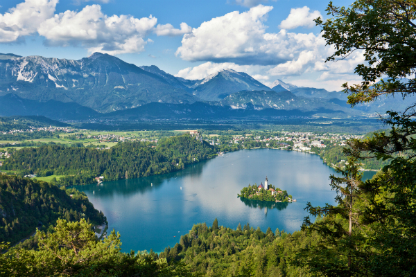 Lake bled among the 50 most beautiful places in the world i feel slovenia The 50 most beautiful places in the world