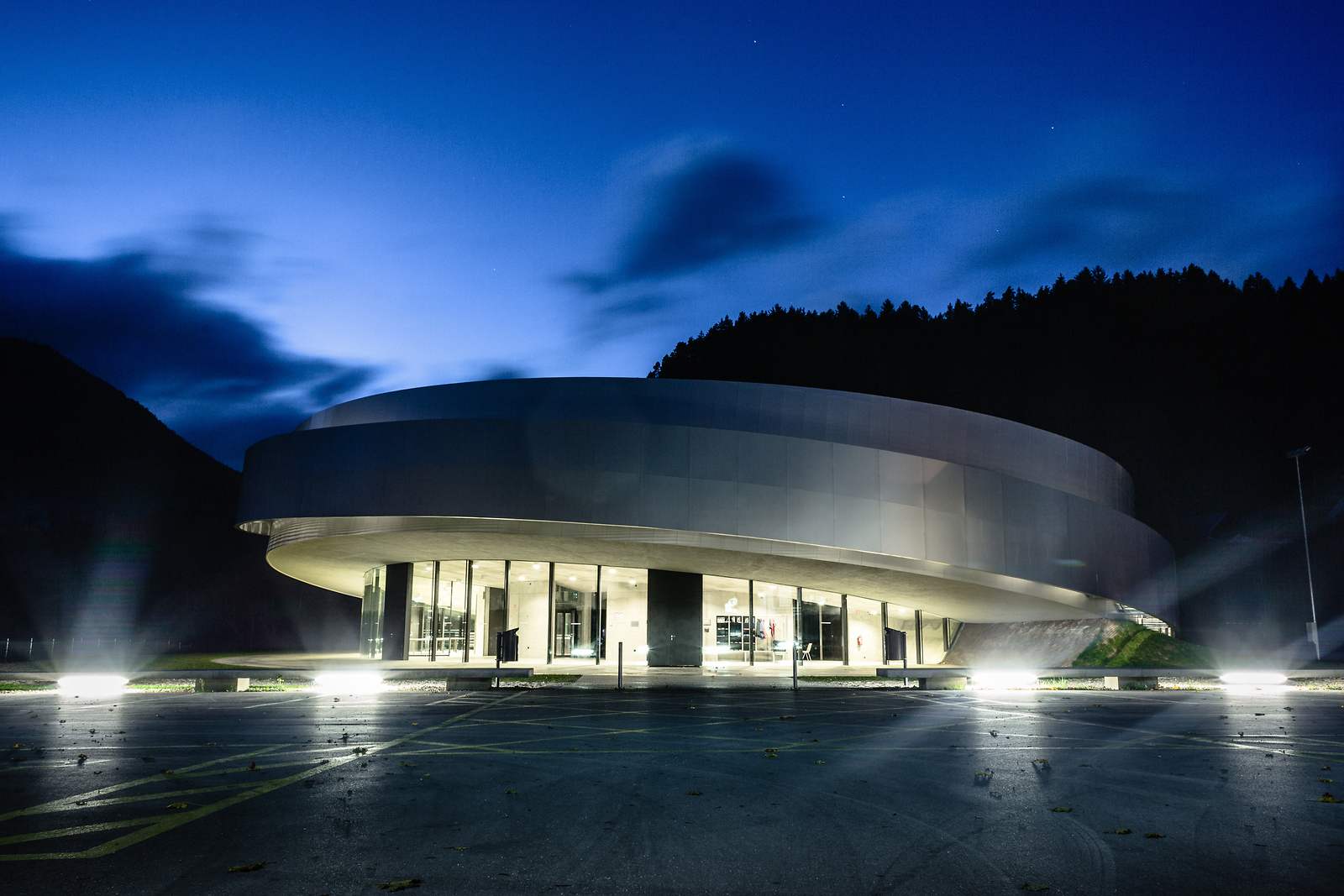 Take a walk on the cultural side of Slovenia