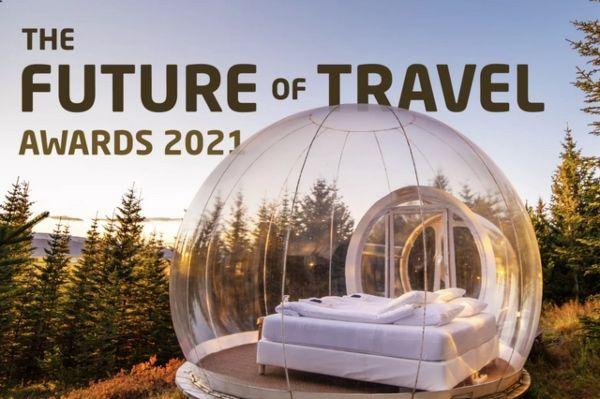 Slovenija med finalisti za nagrado Newsweek Future Travel Awards 2021