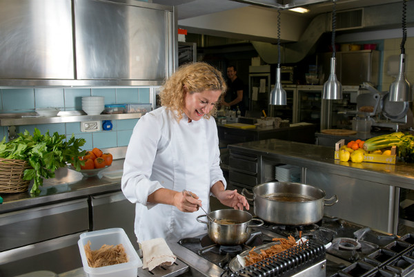 Ana Roš crowned the World's Best Female Chef