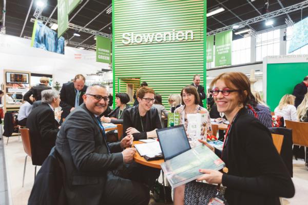 ITB Berlin: Slovenija je postala primer dobre prakse razvoja trajnostnega turizma na globalni ravni