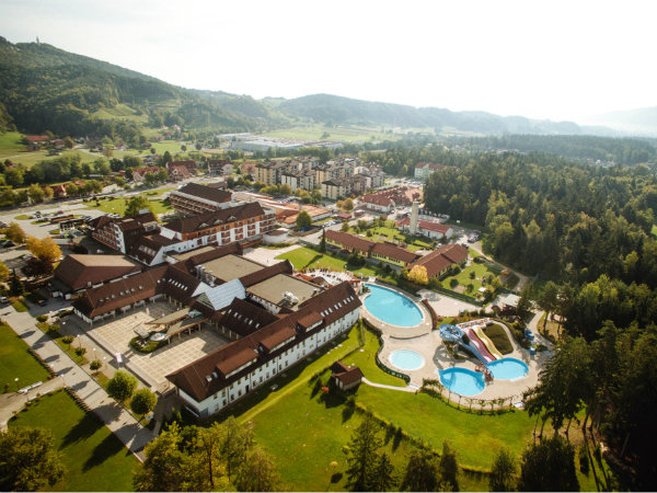 New accommodation with the EU Ecolabel