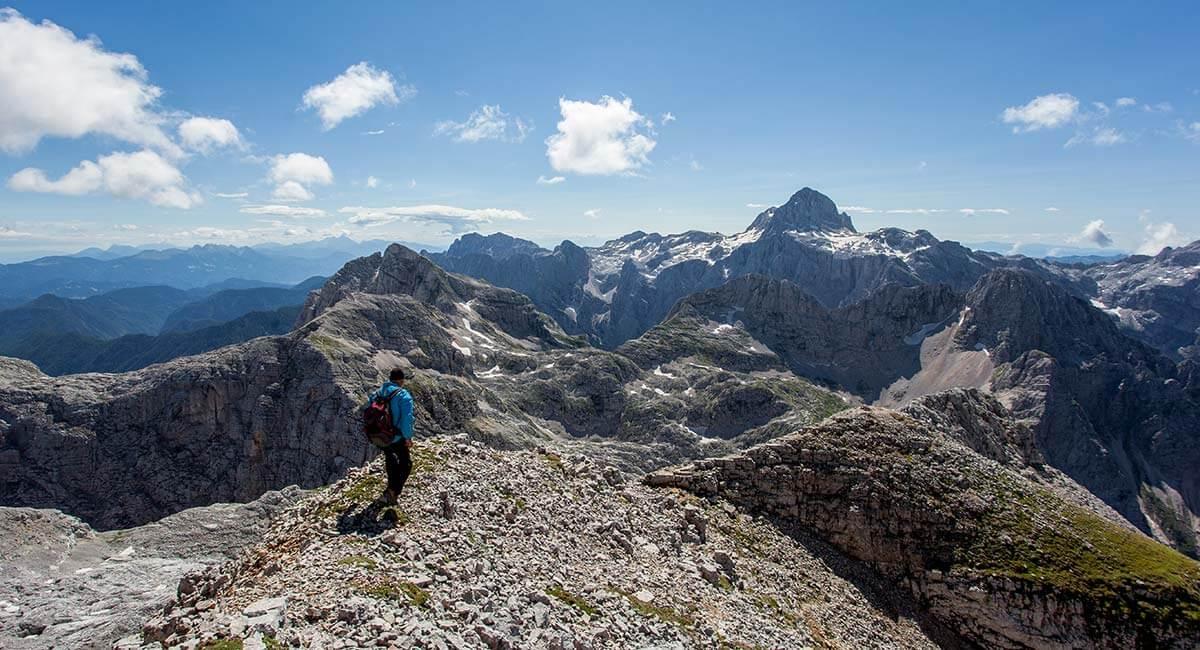 essay on mountain hiking