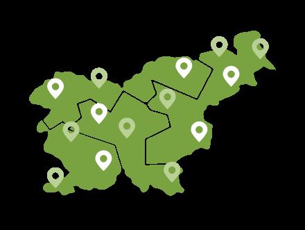Cartina Turistica Slovenia.Tutto Quello Che Dovete Sapere Sul Coronavirus In Slovenia I Feel Slovenia