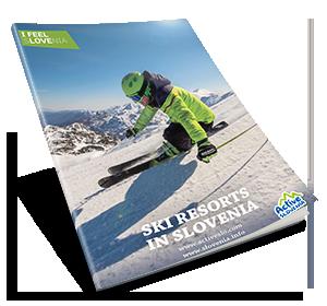 Stations de ski en Slovénie