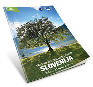 EDEN, European Destinations of Excellence in Slovenia