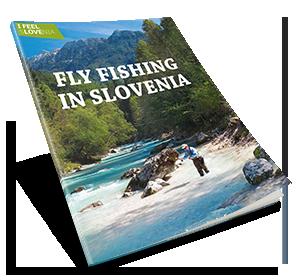 La pêche à la mouche en Slovénie