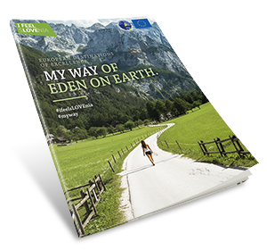 EDEN - European Destinations of Excellence in Slovenia