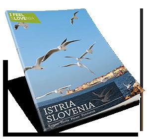 Istrie Slovénie
