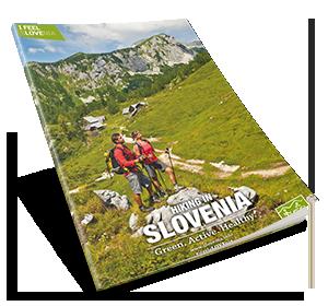Randonnée en Slovénie