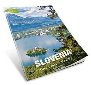 General catalogue of Slovenian tourism