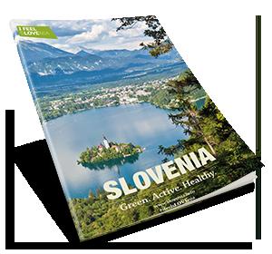 Gesamtkatalog des slowenischen Tourismus
