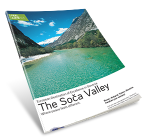 Eden - The Soča Valley
