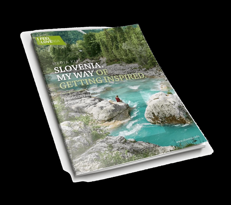 Media Kit • Slovenia