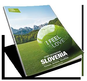 Sport destination - Slovenia