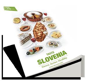 Les Saveurs De la Slovenie