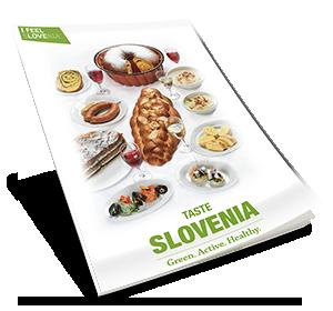 Sabor Eslovenia