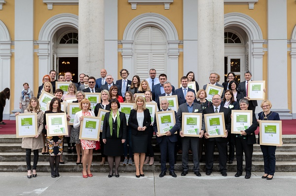 Tretji zeleni dan slovenskega turizma
