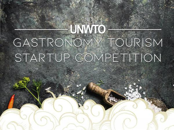 Mednarodno tekmovanje start-up podjetij s področja gastronomskega turizma