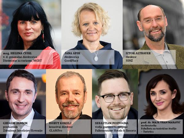 Slovenski turizem med in po COVID-19: webinarja o novih standardih in gastronomiji