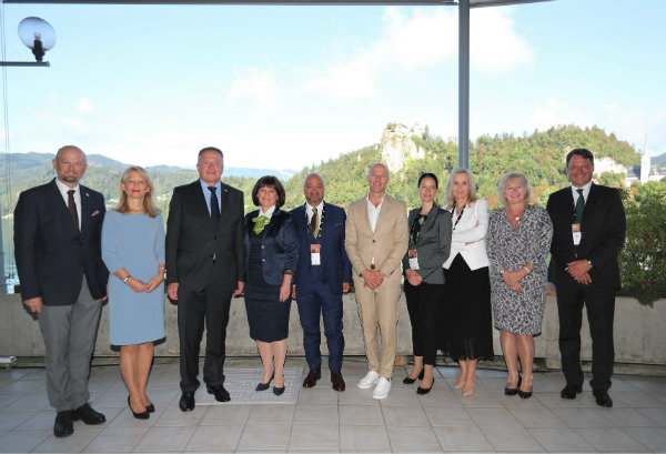 Na Blejskem strateškem forumu tudi o izzivih globalnega turizma