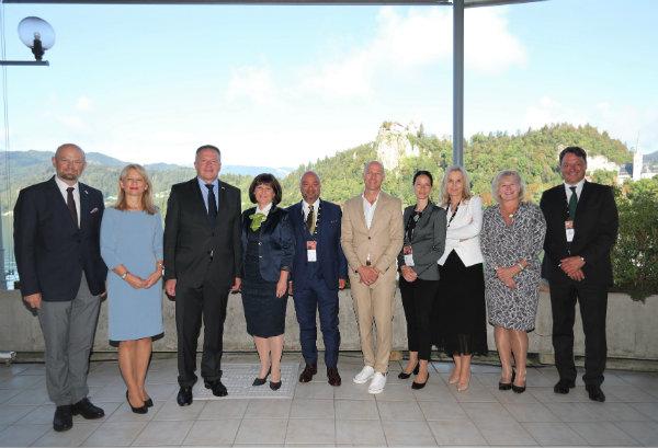 Bled Strategic Forum addresses challenges in global tourism