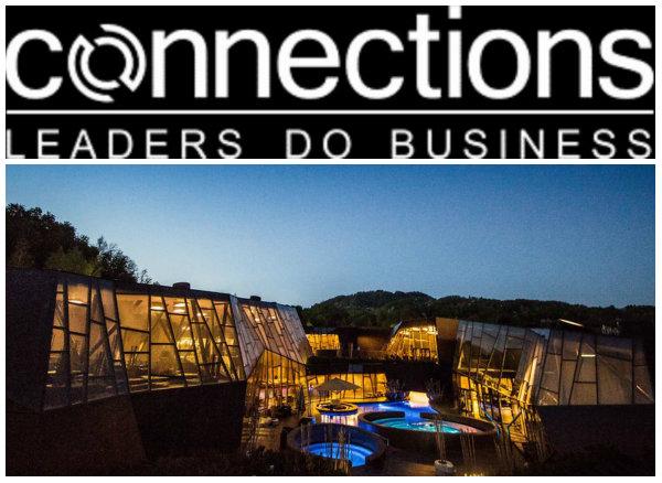 Slovenija že drugo leto zapored gostiteljica prestižnega srečanja mreže Connections