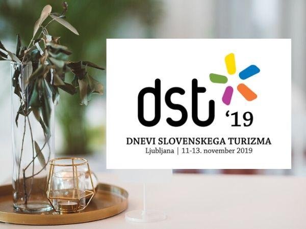 9. Dnevi slovenskega turizma z osrednjo tematiko »Redesign turizma: turizem prihodnosti«
