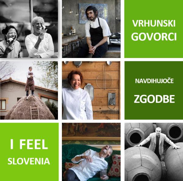 V Slovenijo prihajajo največja svetovna kuharska imena